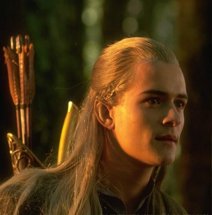 Legolas Schauspieler